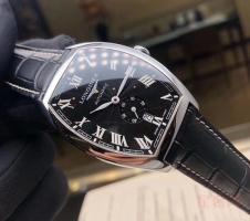 浪琴手表回收不值钱,二手的到底该不该买?