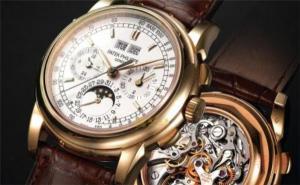 百达翡丽手表回收价格能否真如传闻九折