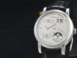 朗格手表回收的价格和新表差距有多大呢?