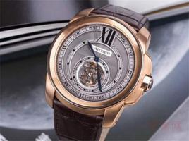 回收二手手表一般几折原来并无绝对值