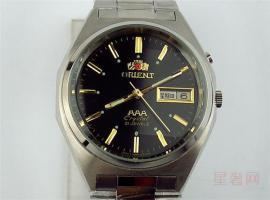 风靡一时的双狮手表回收价格下场如何