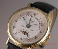 哪里回收宝玑手表?宝玑二手表价格怎么样