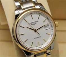 花了14000块钱买的浪琴手表回收价格是多少