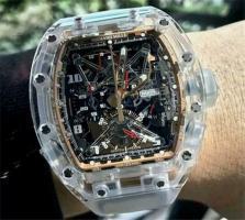 当手表想卖有手表回收的吗?