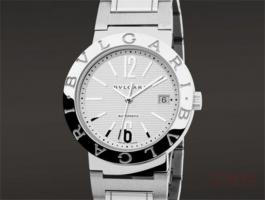 宝格丽手表回收中心可在线免费估价