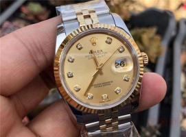 买来十几年的劳力士手表能回收多少钱