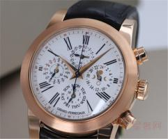 芝柏手表回收大概多少钱?看款式说话