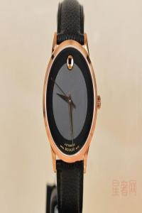 摩凡陀手表回收大概能卖多少钱