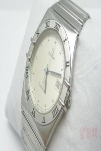 欧米茄老款星座二手手表能卖多少钱