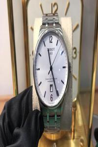 天梭杜鲁尔二手手表回收能卖多少钱