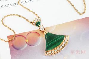 正品宝格丽钻石项链回收价格是多少