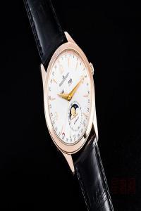 买了半年的积家月相手表回收可以卖多少钱