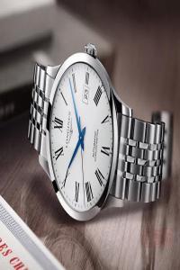 浪琴1万7千块钱的手表回收多少钱