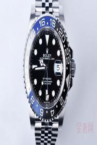 劳力士手表回收价钱是原价的几折