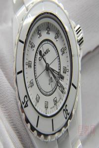 哪里有回收香奈儿手表的正规机构