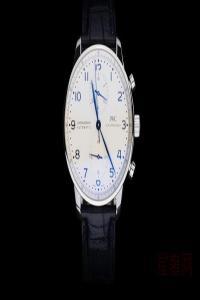 知名的二手手表回收渠道有哪些
