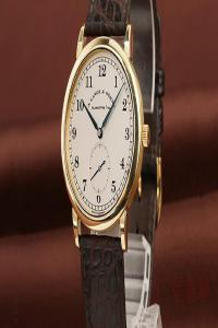 哪里可以回收朗格手表 一般价格是多少