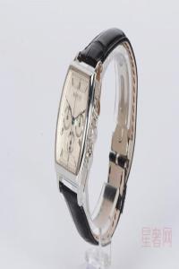 现在二手手表回收可靠吗 还是要找对地方