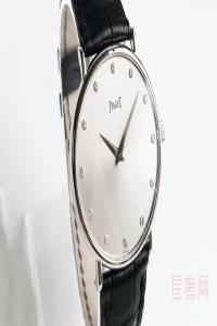 哪里可以高价回收手表 是靠谱的吗