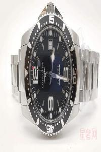 浪琴手表店回收手表吗 可以以旧换新吗