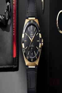 欧米茄星座手表回收能卖多少钱