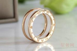 宝格丽戒指回收一般能卖多少钱