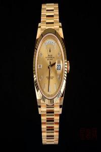 劳力士手表的票据掉了还能回收吗