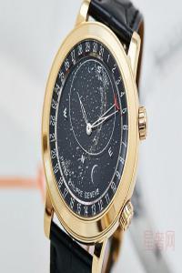 正规专业的百达翡丽手表回收中心在哪里
