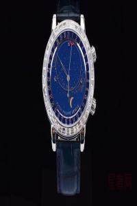 回收百达翡丽6102手表是原价的几折