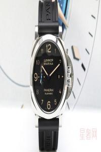 二手沛纳海359手表回收能卖多少钱