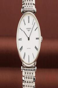 购买价一万的浪琴手表回收能卖多少钱