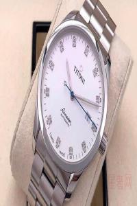 梅花305-345手表回收能卖多少钱