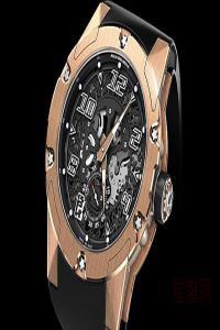 二手理查德米勒手表回收能卖多少钱