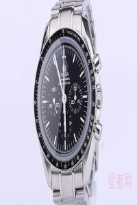 手动的欧米茄手表回收一般多少钱