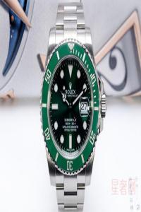 劳力士8万买的手表回收能卖多少钱