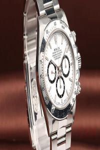07年的劳力士手表回收能卖多少钱