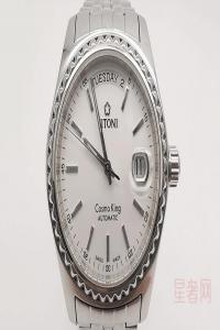 梅花787手表回收价格是原价几折