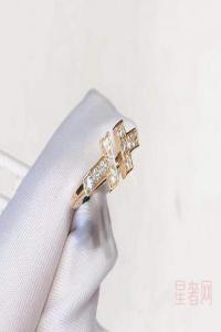 tiffany的戒指可以回收吗 能卖多少钱
