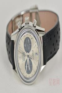 回收二手手表哪个平台好 这样选更靠谱