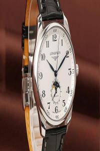 浪琴男士机械手表在哪里回收报价高