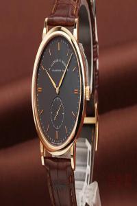 回收朗格手表价格表有规律 热款更好卖