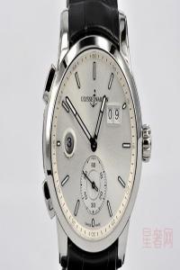 雅典二手手表回收大概能卖多少钱