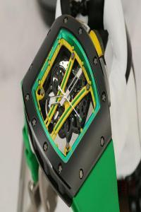 二手理查德米勒手表回收价格是多少