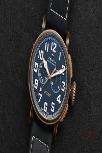 真力时手表回收么 多少钱算不亏