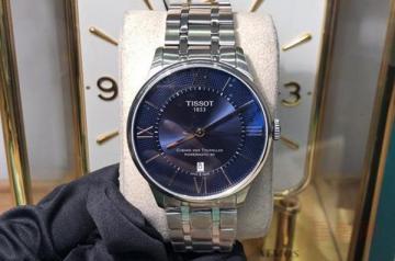 六千多的天梭手表回收能卖多少钱