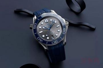 三万多元的欧米茄手表回收可以卖多少钱
