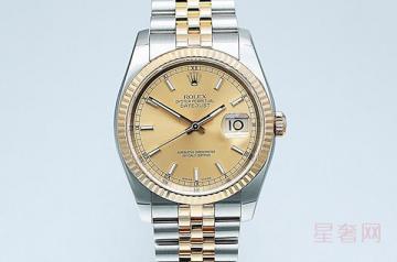 劳力士116233手表回收价格是原价的几折