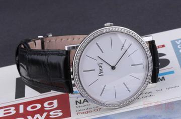 回收伯爵机械手表大概是原价的多少钱