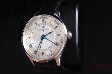 艾美5针手表回收价格一般是多少