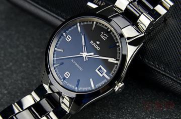 二手雷达手表回收一般能卖多少钱